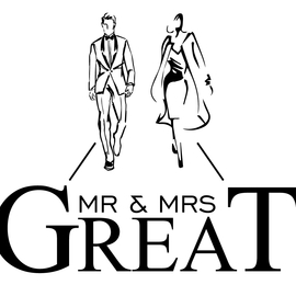 Mr. & Mrs. Great