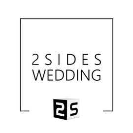 2Sides Wedding